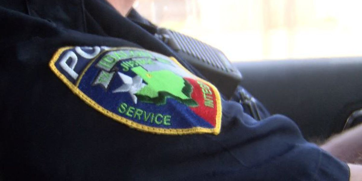 South Plains law enforcement increasing patrols for holiday crime, safety