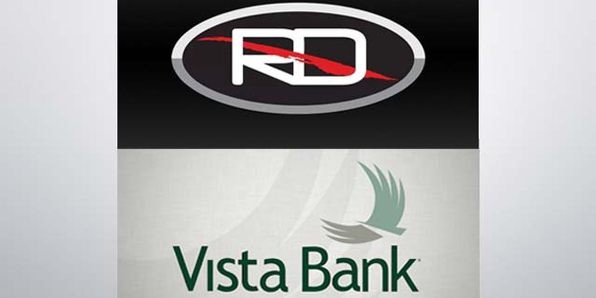 Vista Bank agrees to pay $7.5M, drops all claims and demands in RDAG case