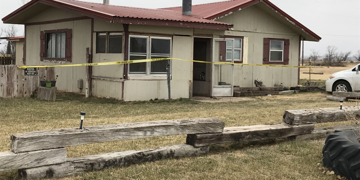 Fund set up for children whose parents died in Donley County double homicide