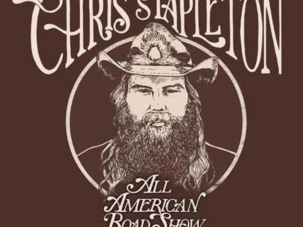 Chris Stapleton is coming to the United Supermarkets Arena