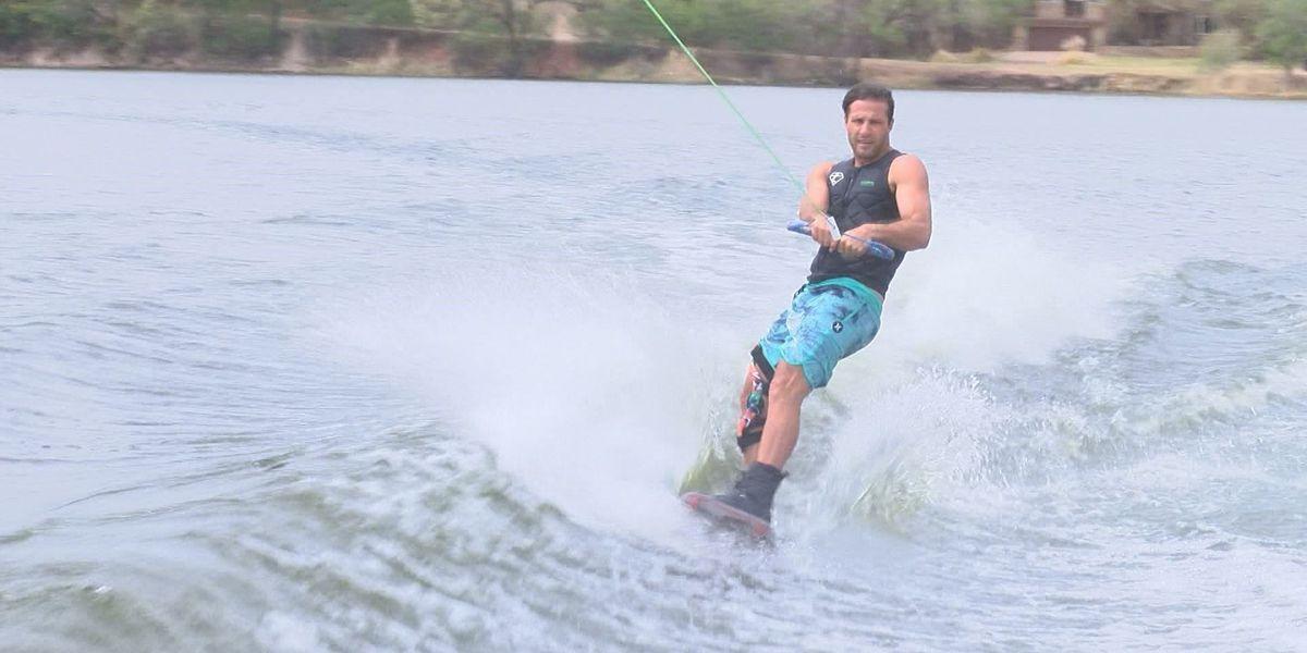 Buffalo Springs Lake gears up for Wake the Canyon