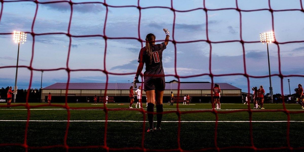 Texas Tech soccer wraps first Big 12 weekend with 1-1 draw to KU