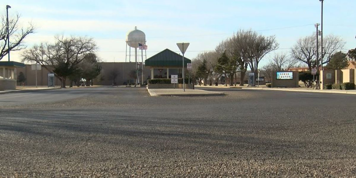Air Force installing wells to investigate groundwater substances at former Reese AFB