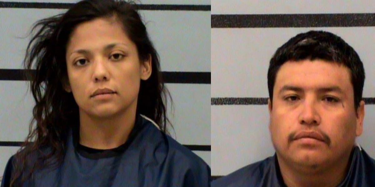Lubbock Police apprehend suspects in ATM burglary after chase, crash on University Ave
