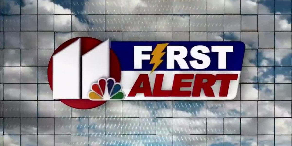 KCBD NewsChannel 11 Weather at Noon - 01/18/2021