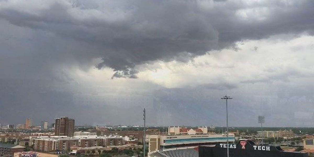 Severe weather hits nearly all parts of South Plains