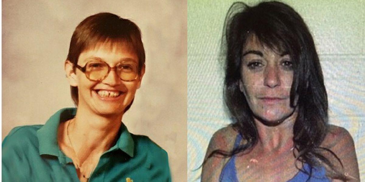 Police release identity of 2 women found in notorious Texas 'killing fields'