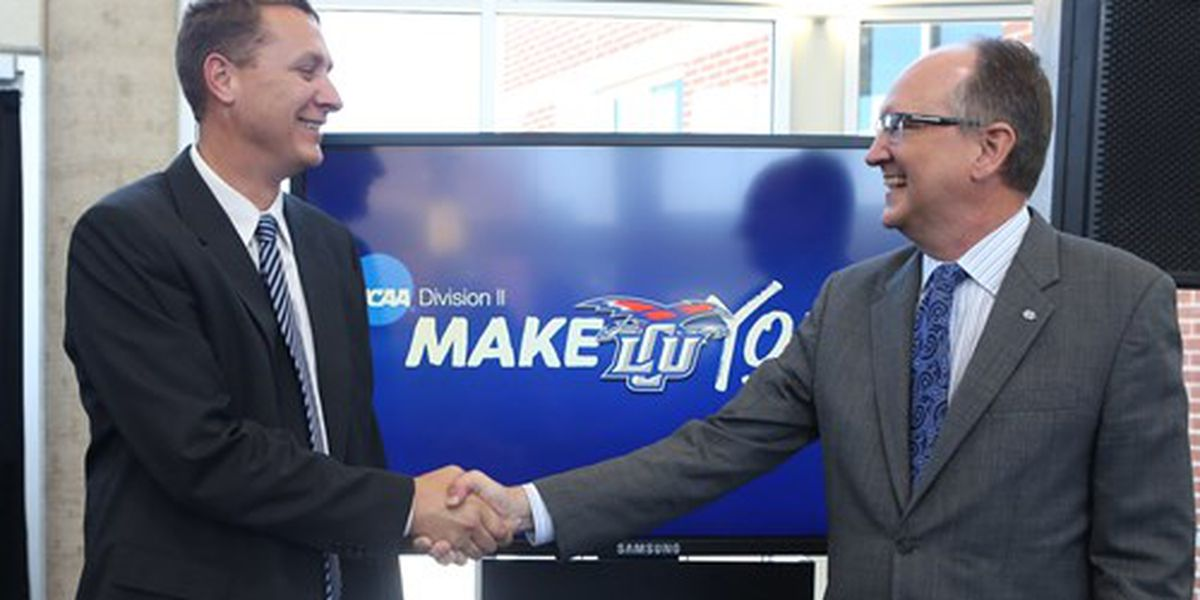 Paul Hise announces resignation as LCU Director of Athletics