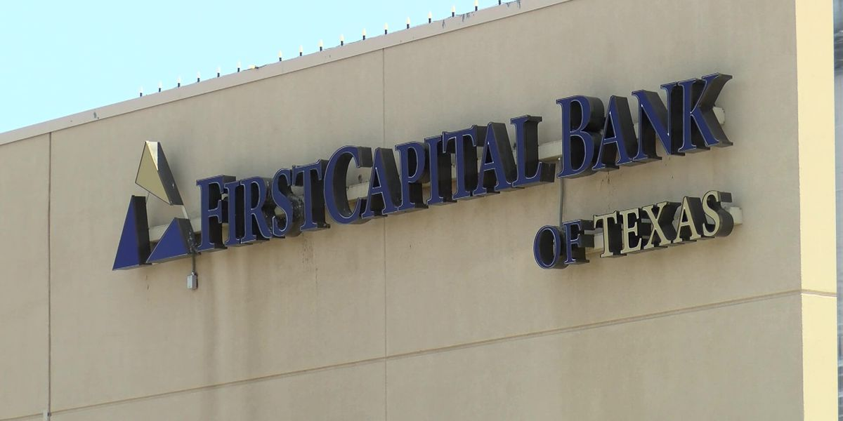 FirstCapital files counterclaim against FirstBank & Trust in Reagor-Dykes controversy