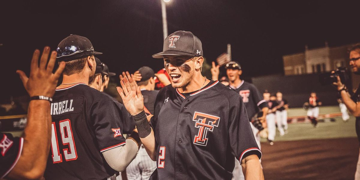 No. 8 Tech Opens with K-State Wednesday as Top Seed in OKC