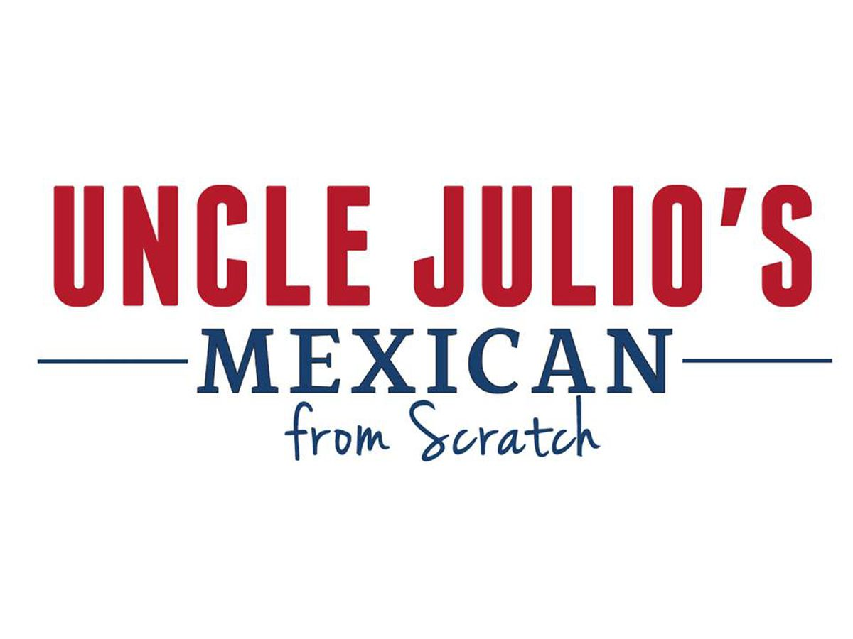 Uncle Julio's coming to Lubbock in 2020