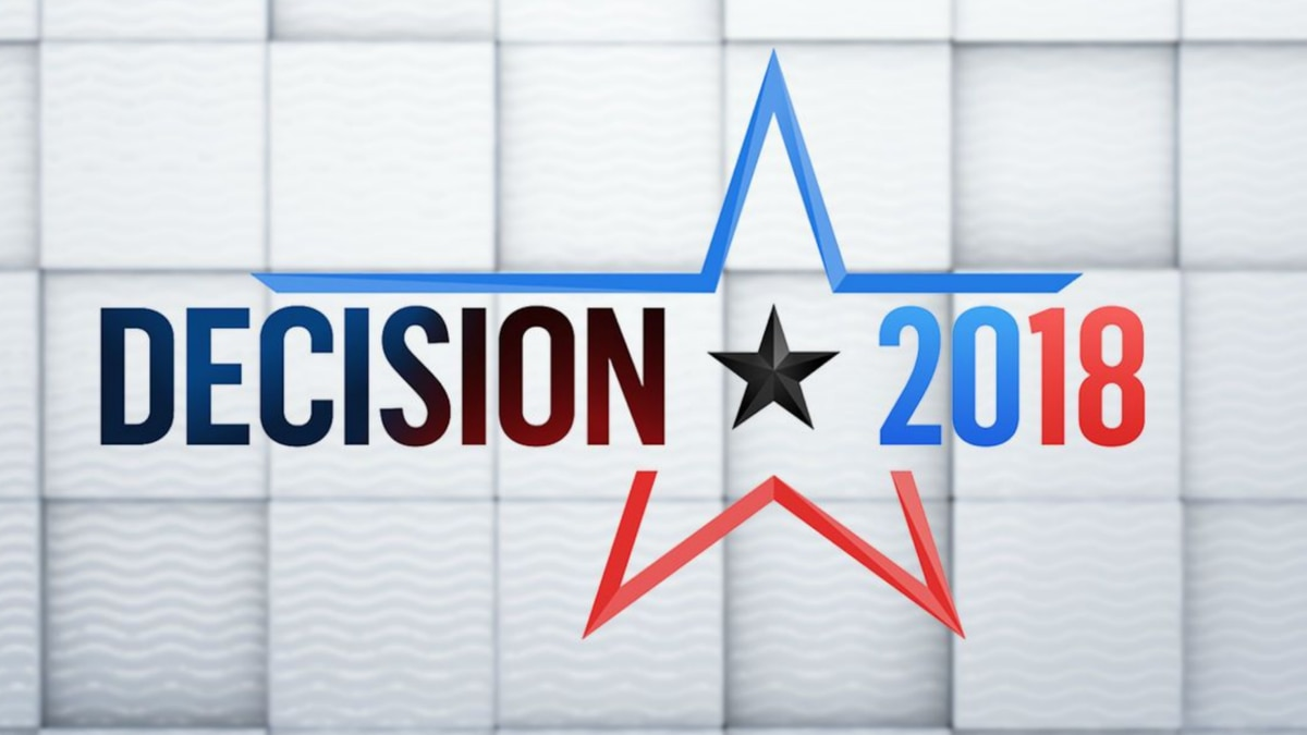 DECISION 2018: Results pending for biggest races around Lubbock County