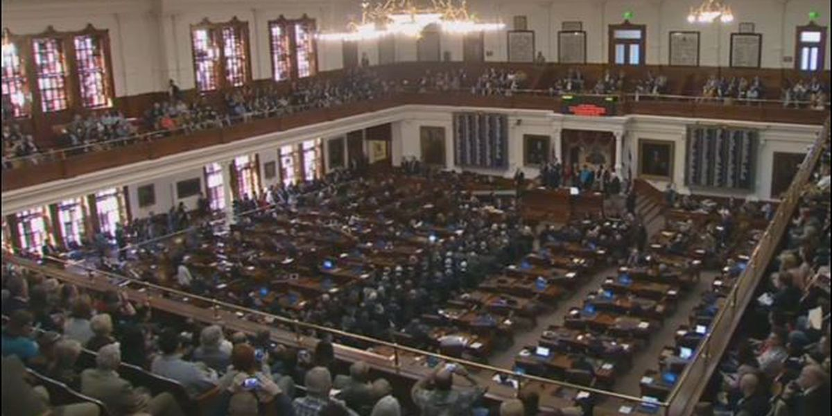 New laws going into effect in Texas on Sept. 1