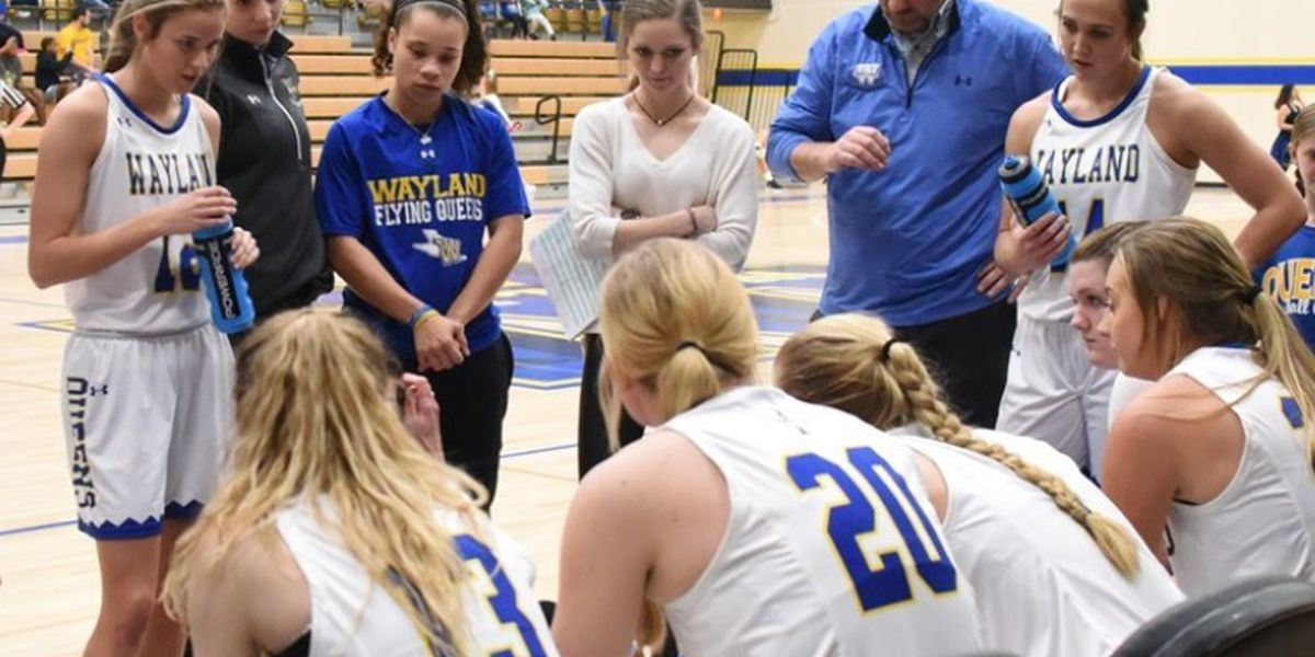 No. 6 Flying Queens overcome bus trouble, rally to beat No. 10 Oklahoma City