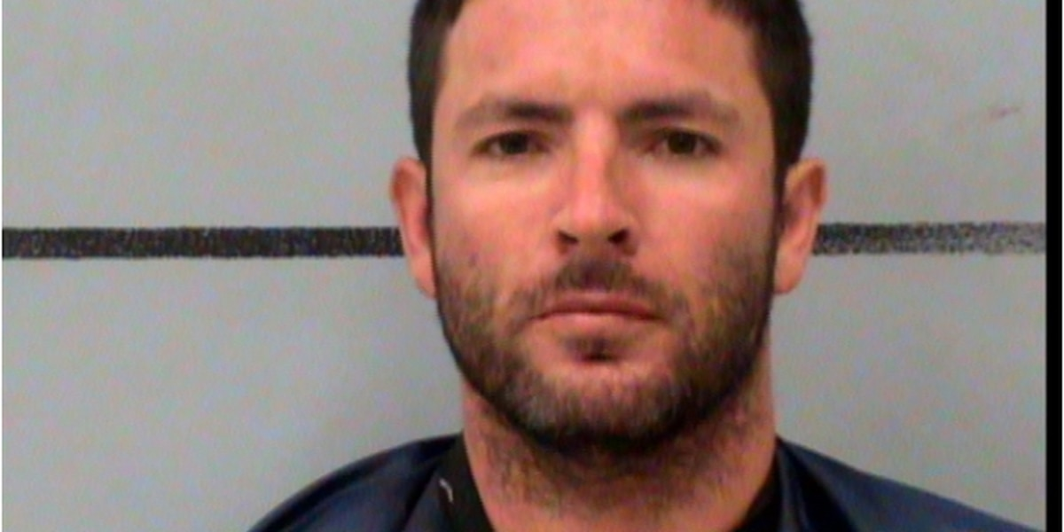 Lubbock man charged with arson, accused of starting dumpster fire