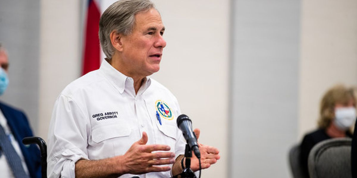 Governor Abbott, HHSC announce extension of emergency SNAP benefits for October 2020