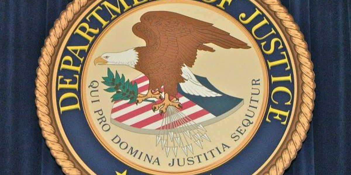 Drug trafficker sentenced to more than 10 years in federal prison