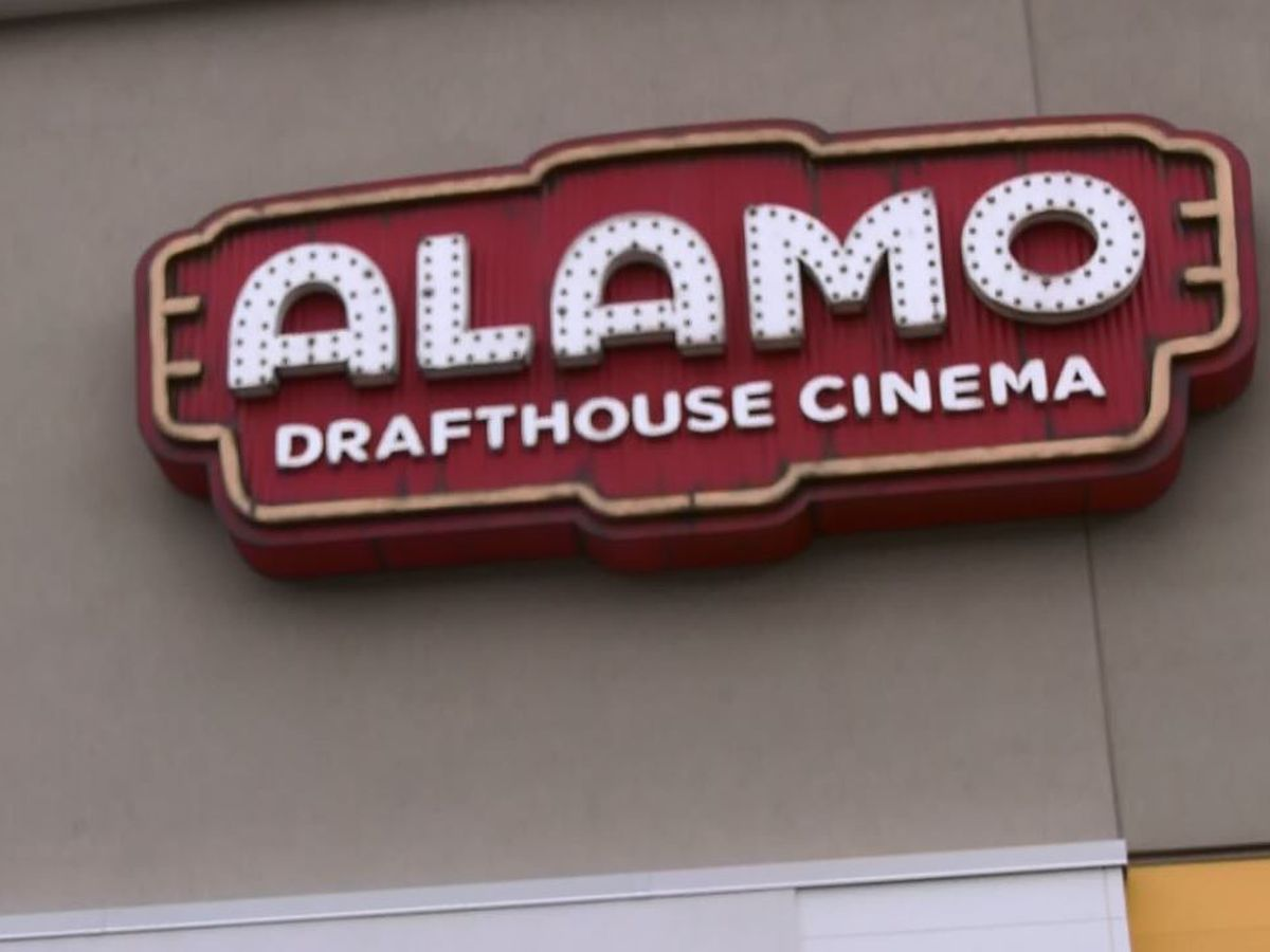 Lubbock Alamo Drafthouse still planning reopening