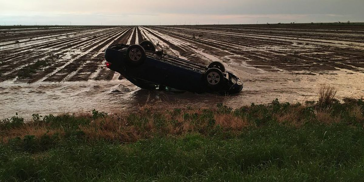 Levelland weather brings significant damage, one injury