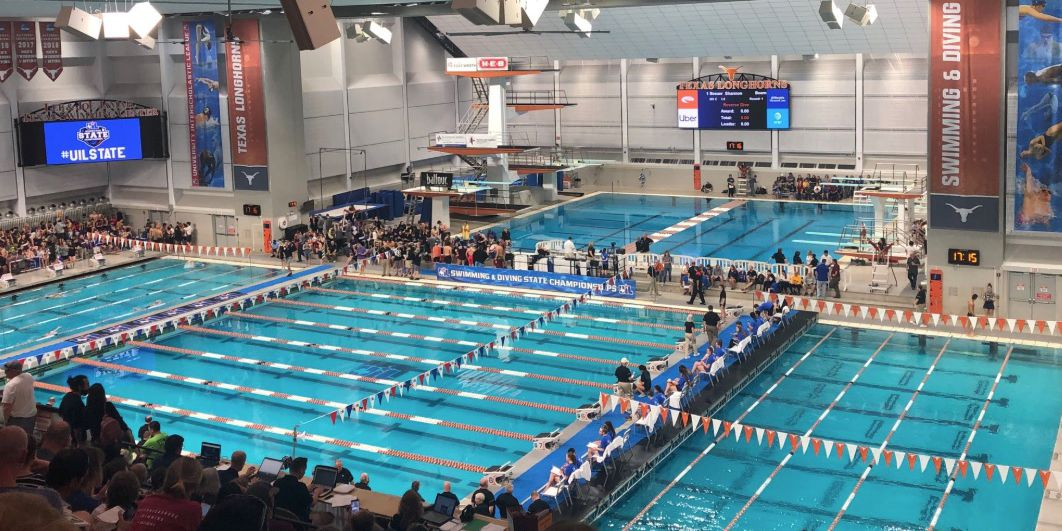 Lubbock swimmers & divers make a splash at state meet