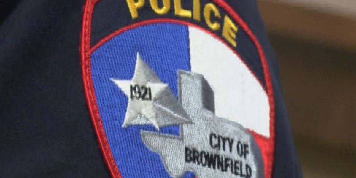 'Second family' remembers Brownfield officer killed in wreck