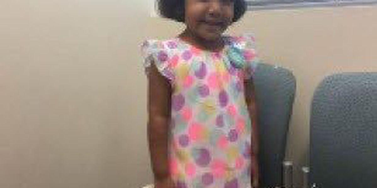 UPDATE: Father of missing Richardson child arrested Saturday
