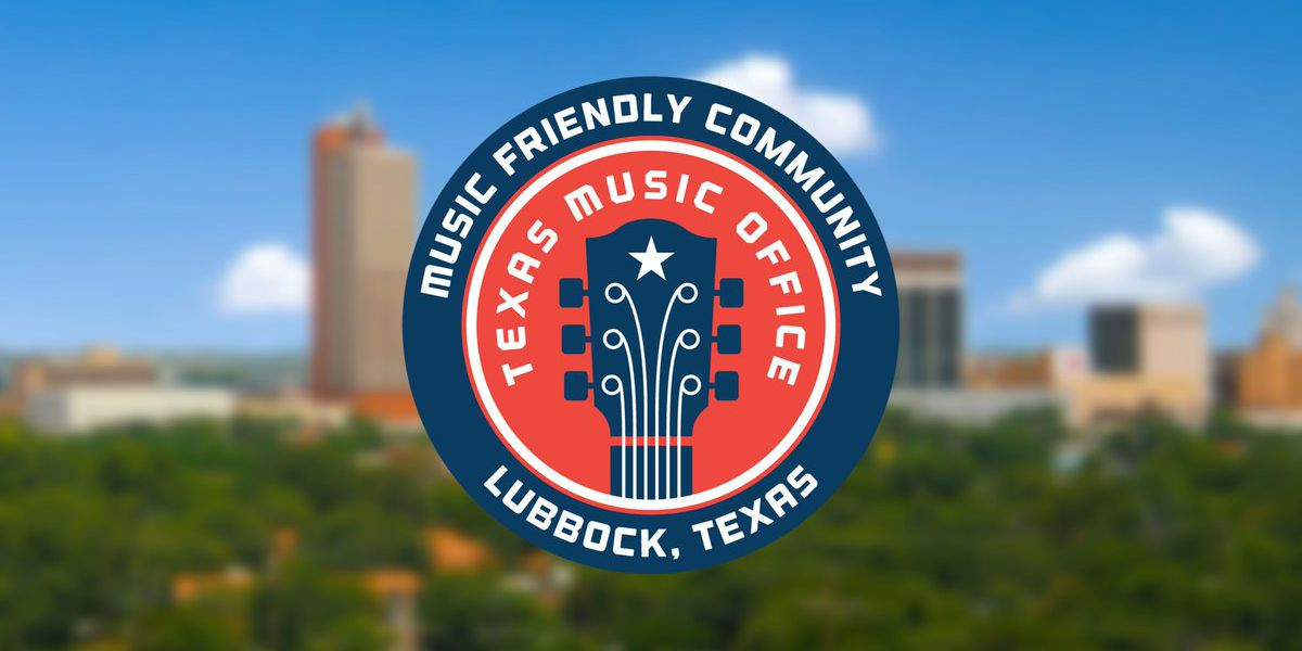 Free workshop on music marketing and promotion from Lubbock Cultural Arts Foundation