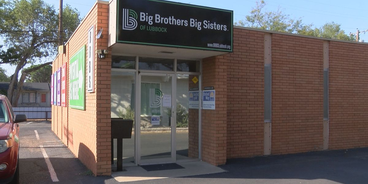 Big Brothers Big Sisters of Lubbock celebrate 50th anniversary