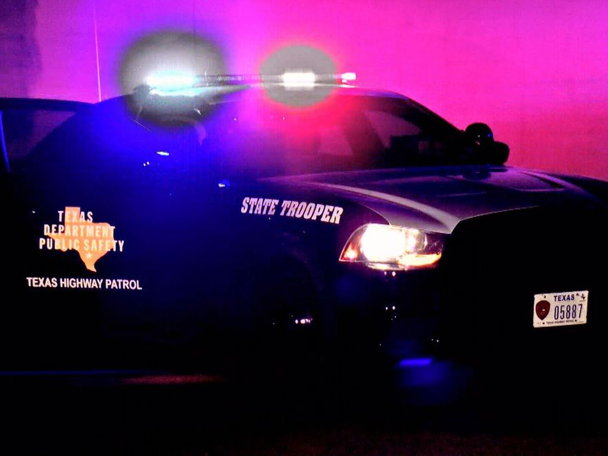 DPS to increase enforcement for the holidays