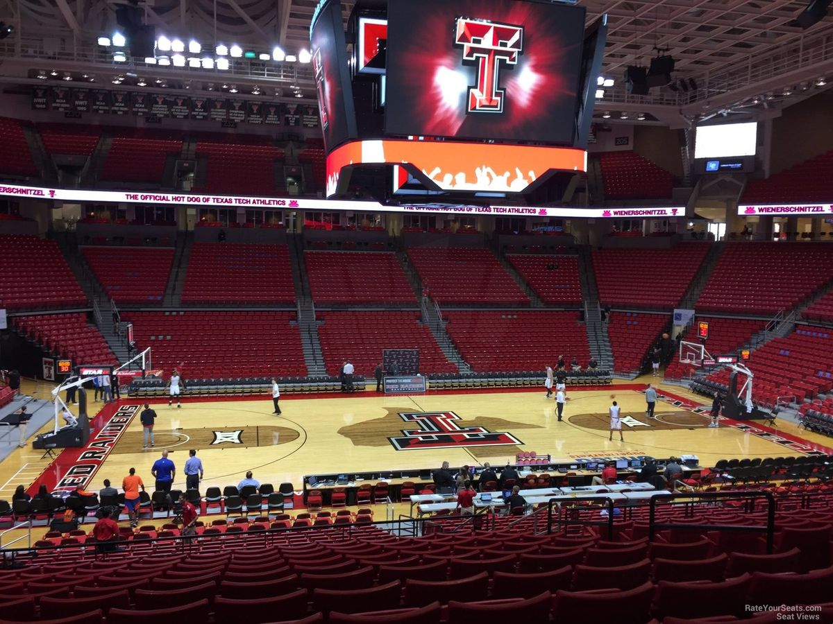 TTU Athletics: United Supermarkets Arena will keep name until 2035
