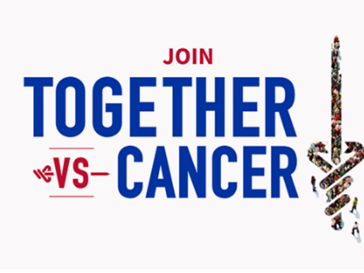 Cavender's joins American Cancer Society 'Together vs. Cancer'