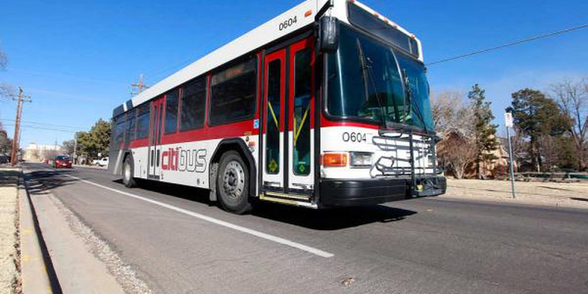 Citibus will be fare-free until July 1