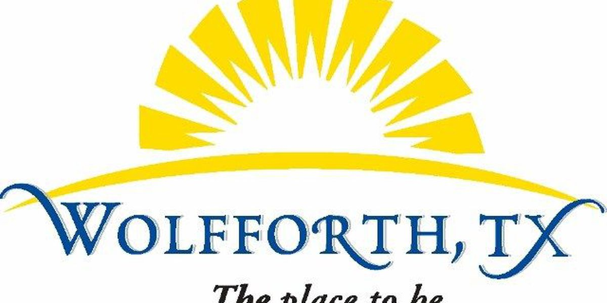 Wolfforth implementing Stage 2 drought regulations