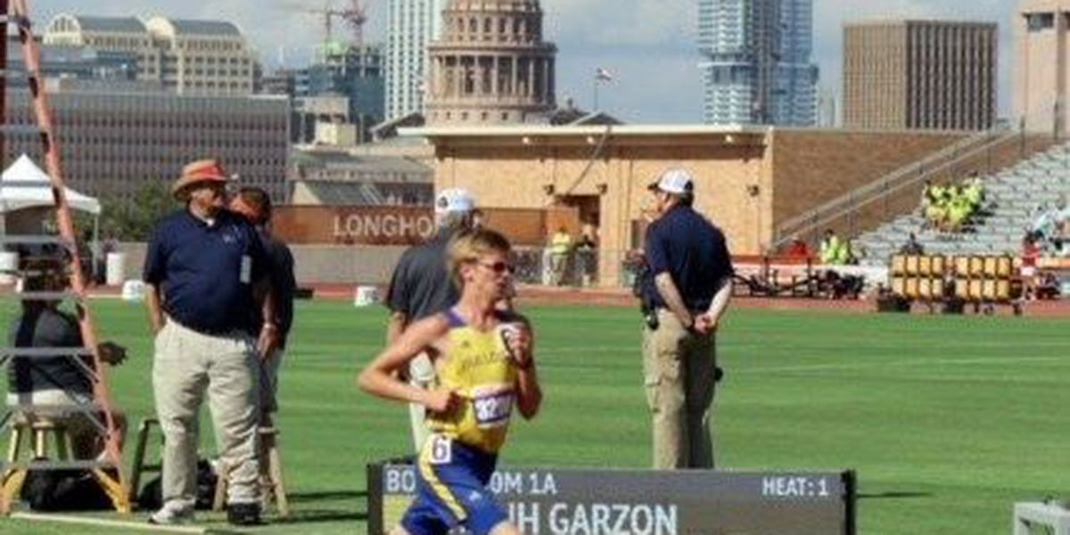 Area athletes bring home medals from UIL State Track & Field meet