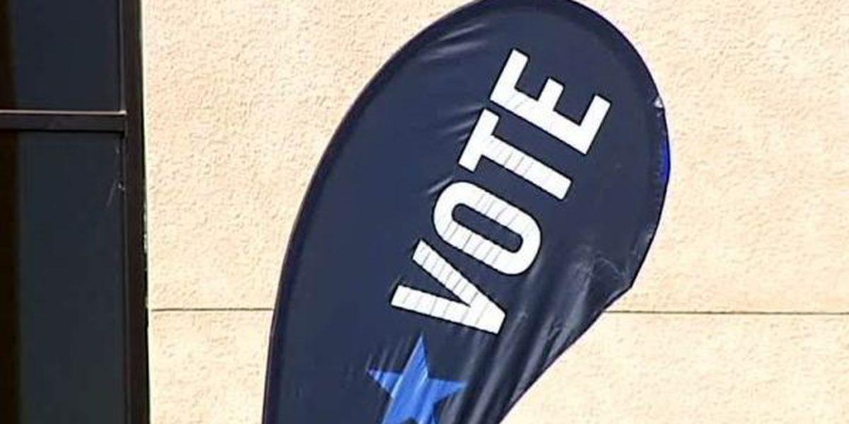 Lubbock County voter registration deadline is Oct. 11