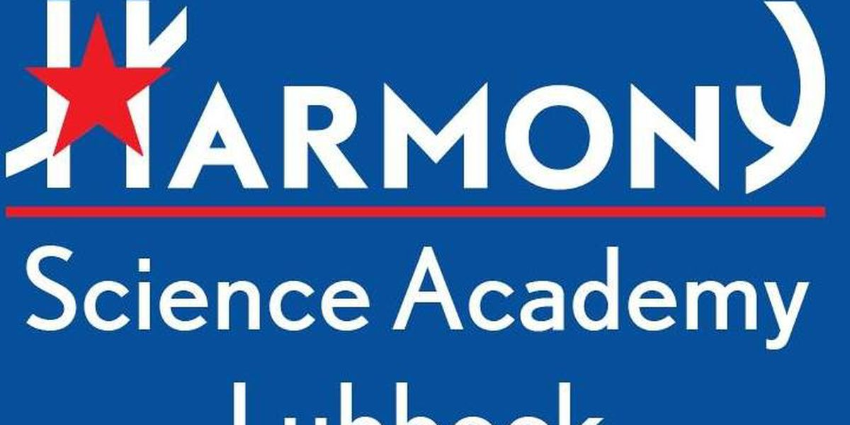 Harmony Science Academy celebrates relocation with citywide car parade