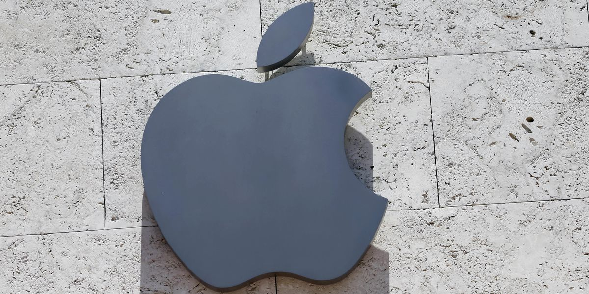 Apple announces plan to build $1 billion campus in Texas