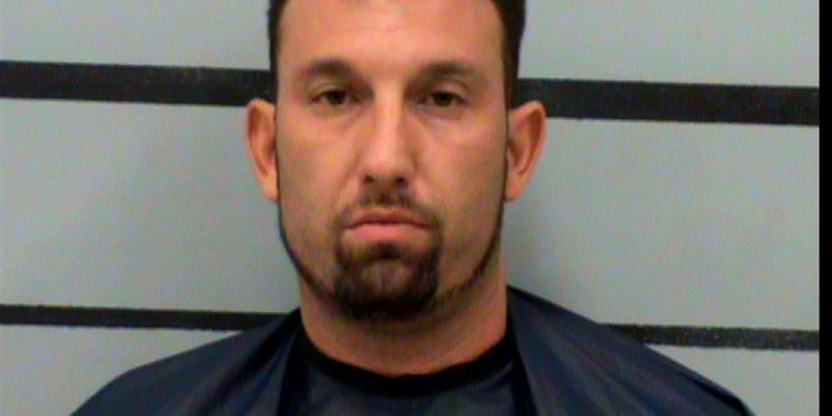 Brett Garza, suspect in case of missing Slaton man, arrested overnight