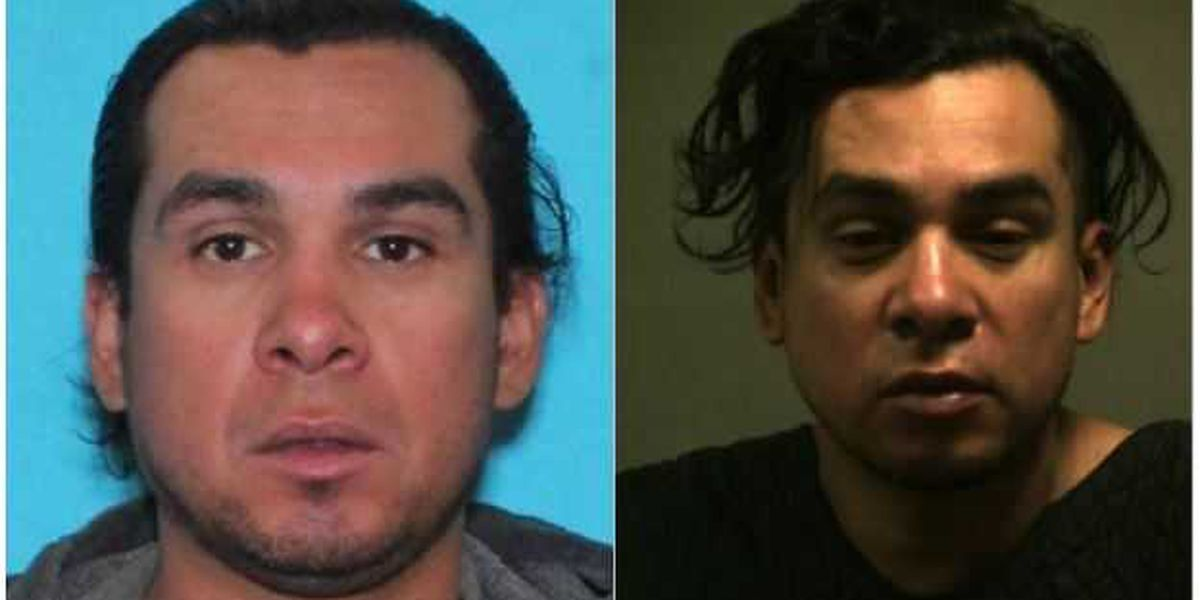 Lubbock man wanted for murder of homeless military veteran arrested in Abilene