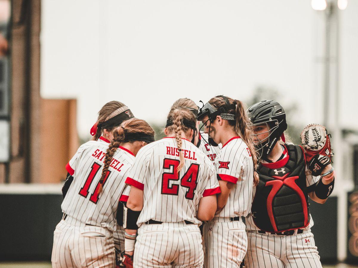 Red Raider softball falls to LSU