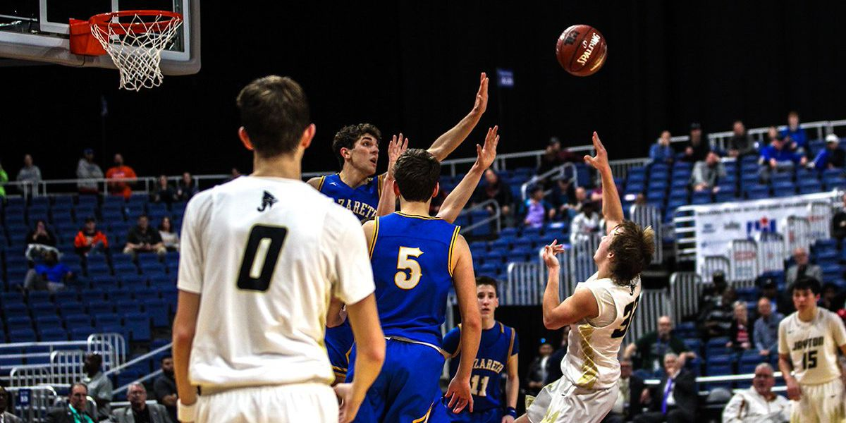 Jayton shocks Nazareth with buzzer-beater, advances to state title game
