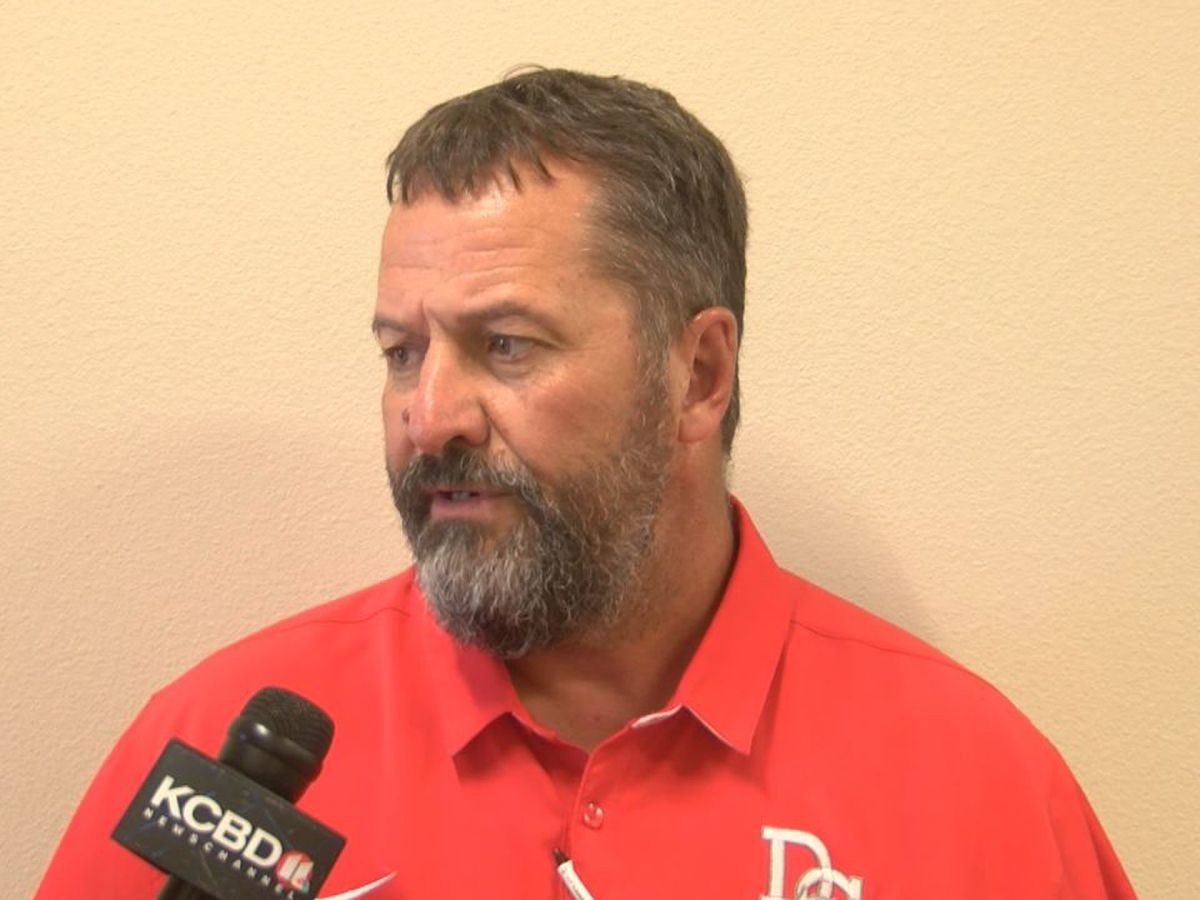 Pigskin Preview: Denver City Mustangs