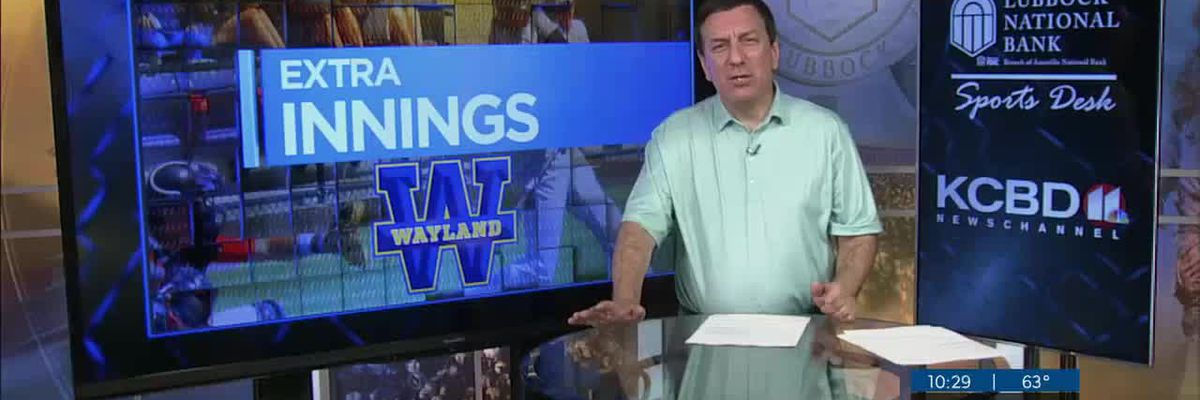 Extra Innings Highlights for Thursday, May 13