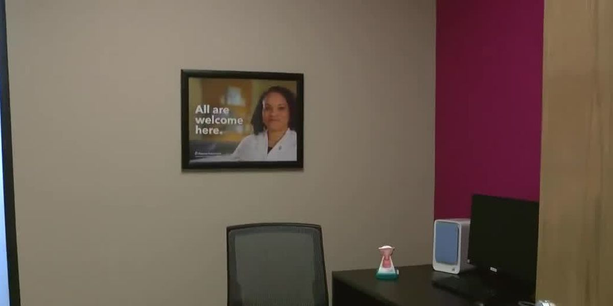 Planned Parenthood closes health gap for uninsured women in Lubbock