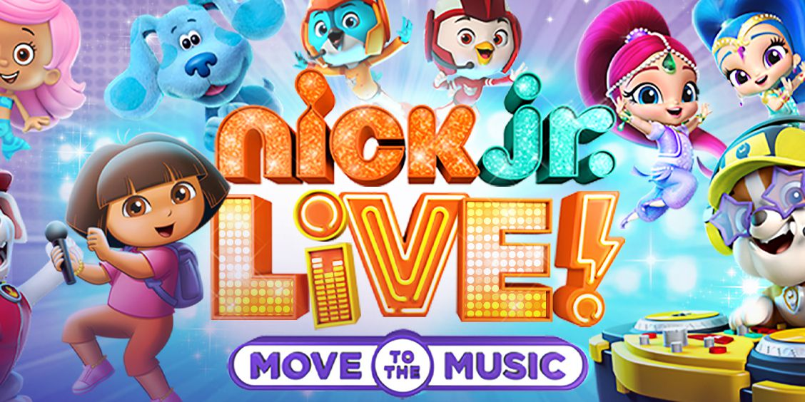 KCBD Nick Jr. Live Coloring Contest Official Rules