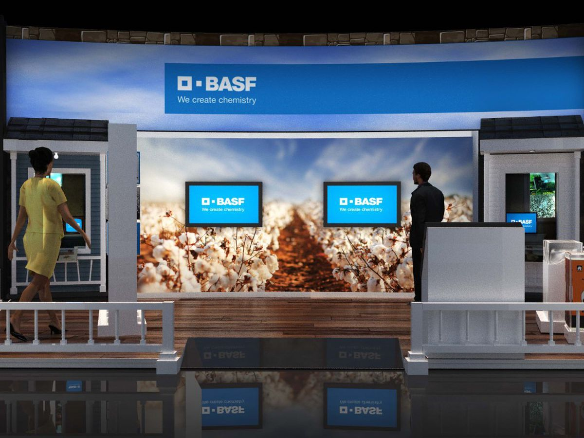 BASF and FiberMax commit to West Texas agriculture with long-term investment in Lubbock Museum