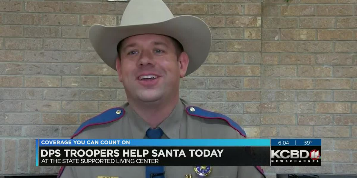 KCBD News at 6 for Dec. 12