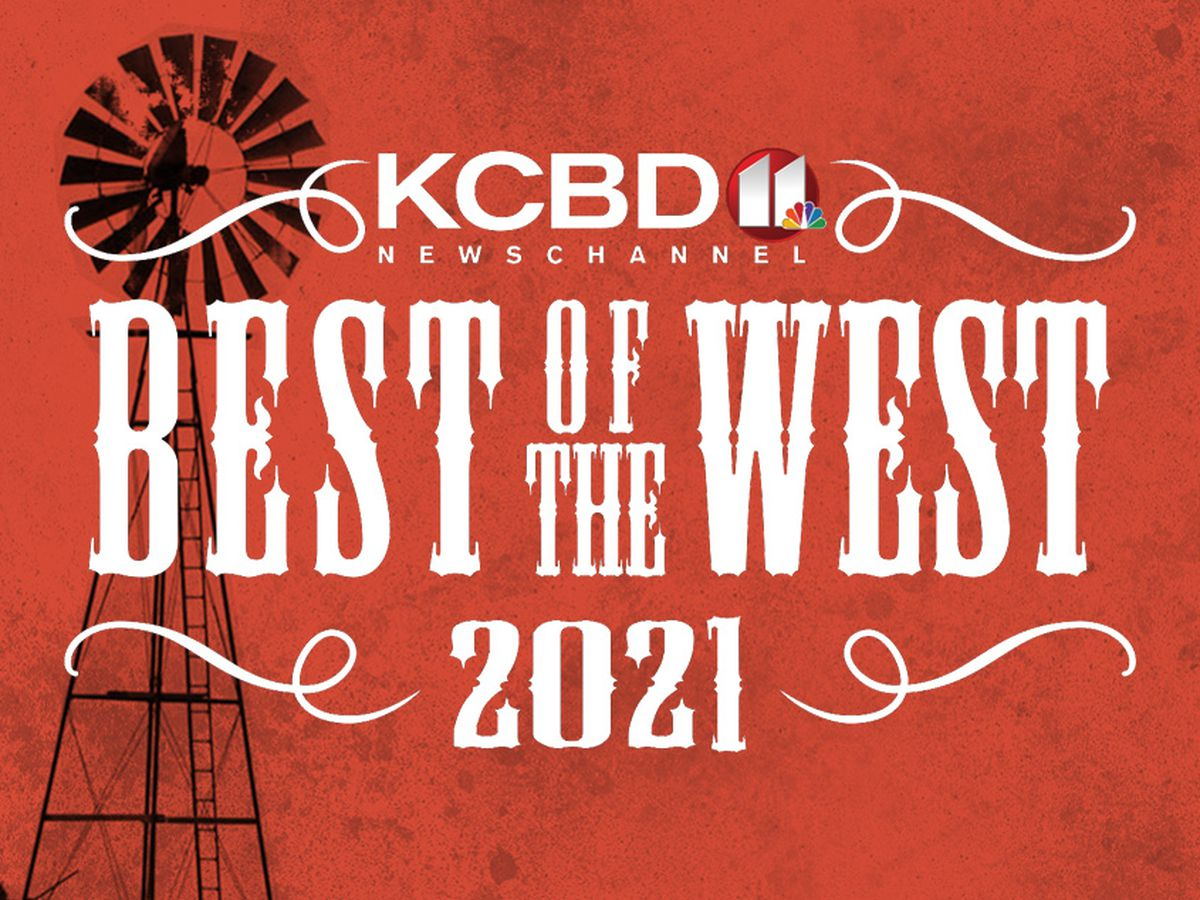 Best Of The West 2021