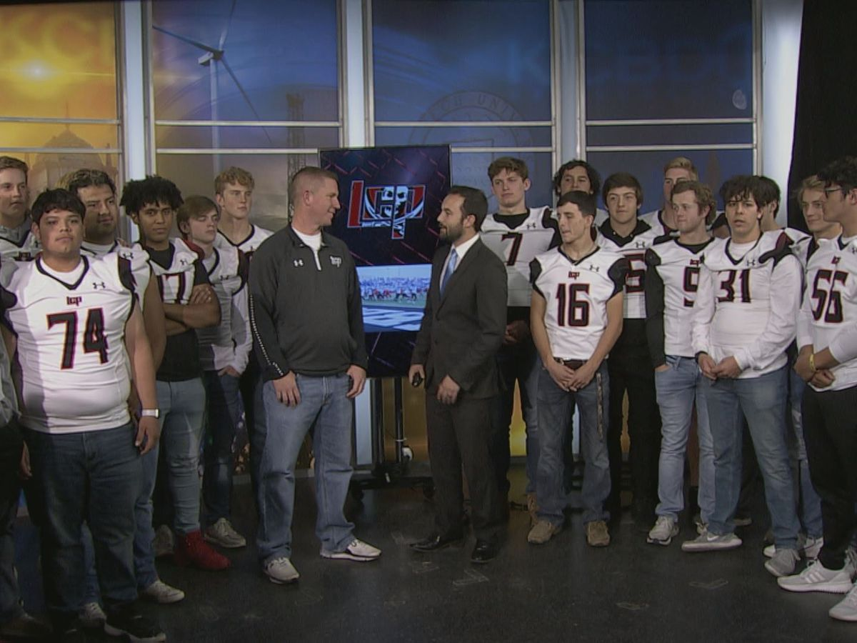 End Zone Team of the Week: No. 6 Lubbock-Cooper Pirates