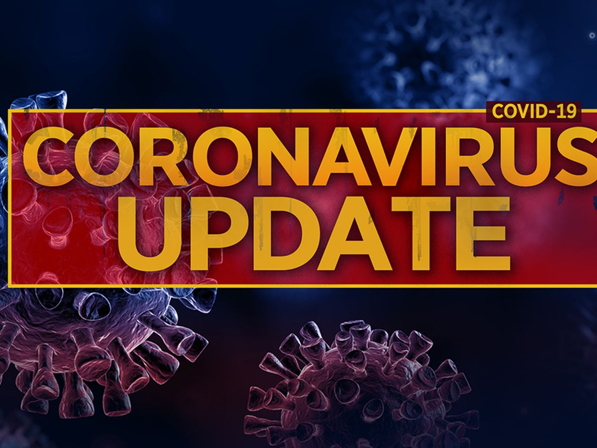 Floyd County: 3 new confirmed cases of COVID-19, 11 total